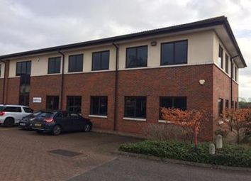 Thumbnail Office to let in Carisbrooke Court, Ground Floor, Office 5, Anderson Road, Swavesey, Cambridge