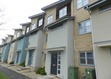 Thumbnail 4 bed terraced house for sale in Pinewood Walk, Cheltenham
