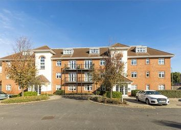 Thumbnail 4 bed flat for sale in White Lodge Court, Sunbury-On-Thames, Surrey
