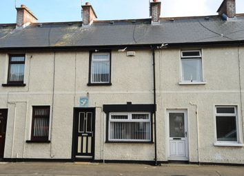 Thumbnail 2 bedroom terraced house for sale in East Street, Donaghadee