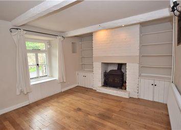 Thumbnail 3 bed cottage to rent in Bank Cottage Park Corner, Freshford, Bath, Somerset