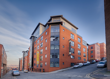 Thumbnail 4 bed flat for sale in Edward Street, Stoke-On-Trent