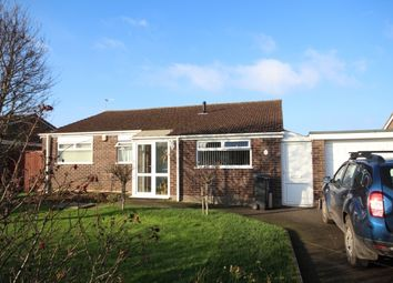 Thumbnail Detached bungalow for sale in Old Road, North Petherton, Bridgwater