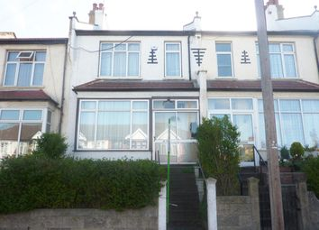 Thumbnail 3 bed terraced house to rent in Basildon Road, Abbey Wood, London