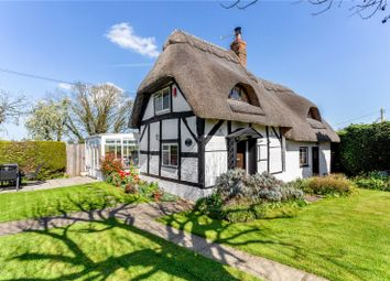 Thumbnail 3 bed detached house for sale in Admington, Shipston-On-Stour, Warwickshire