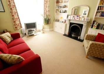 Thumbnail 4 bed terraced house to rent in Knighton Park Road, London