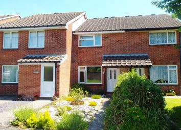 Thumbnail 2 bed terraced house to rent in Finisterre Close, Hill Head, Fareham