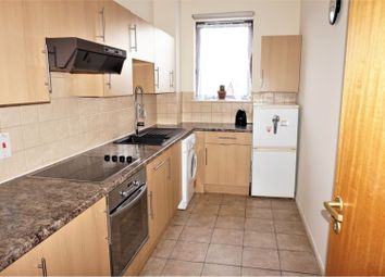 Thumbnail 2 bed flat for sale in Harbour Street, Nairn