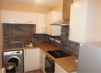1 bed flat to rent in Eversley Street, Glasgow G32