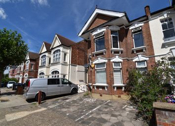 Thumbnail 3 bed flat to rent in Melrose Avenue, Willesden Green