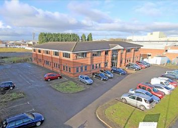 Thumbnail Office to let in Unity House, Road Five, Winsford Industrial Estate, Winsford