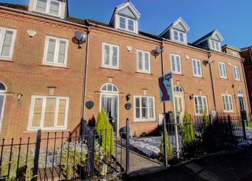 Thumbnail 3 bed town house for sale in Lower Carrs, Ashton-Under-Lyne