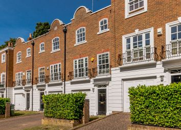 4 bed town house for sale in Grosvenor Place, Vale Road, Weybridge KT13