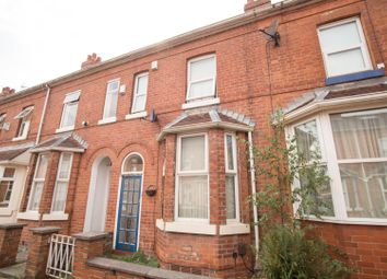 Thumbnail 2 bed terraced house for sale in Poplar Grove, Urmston