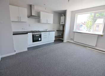 Thumbnail 1 bed flat to rent in Flat 2, 72 Tulketh Street, Southport
