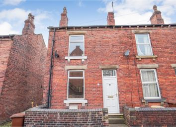Thumbnail 3 bed end terrace house for sale in Cooperative Street, Wakefield