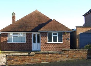 Thumbnail 2 bedroom bungalow for sale in Covert Crescent, Radcliffe-On-Trent, Nottingham