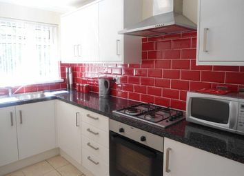 Thumbnail 1 bed property to rent in The Dell, Old St Mellons, Cardiff