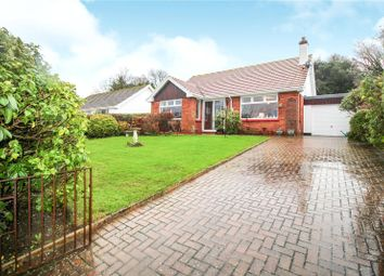 Thumbnail 4 bed bungalow for sale in Lenwood Park, Bideford