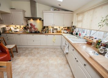 Thumbnail 3 bed terraced house for sale in Timberley Road, Eastbourne, East Sussex