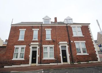 Thumbnail 4 bed terraced house for sale in Curzon Street, Gateshead