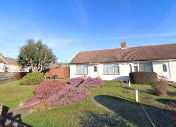 Thumbnail 2 bed bungalow for sale in Mortimer Gardens, Polegate, East Sussex
