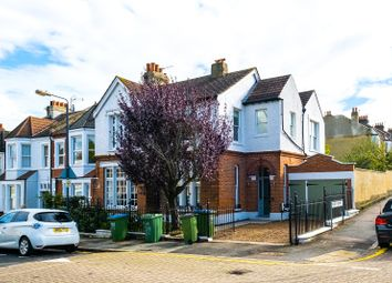 Thumbnail 5 bed end terrace house for sale in Woodland Terrace, London