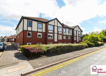Thumbnail 1 bed flat for sale in Grosvenor Park, Pennhouse Avenue, Penn, Wolverhampton