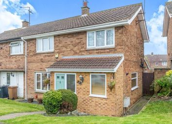 Thumbnail 3 bed semi-detached house for sale in Severn Drive, Northampton, Northamptonshire