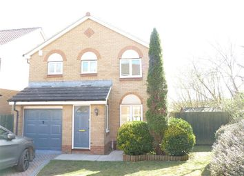 Thumbnail 3 bedroom detached house to rent in Heather Way, Killinghall, Harrogate