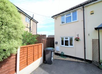 Thumbnail 1 bedroom property for sale in Park Road, Warmley, Bristol