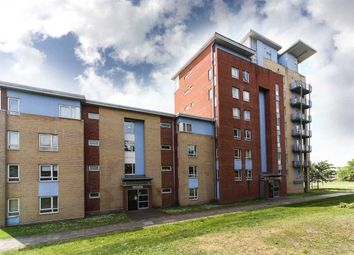 Thumbnail 2 bed flat to rent in Linear View, Wembley