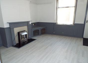 Thumbnail 2 bedroom property to rent in Grange Street, Burnley