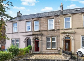 Thumbnail 3 bedroom terraced house for sale in Bank Street, Irvine