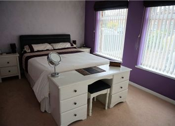 Thumbnail 2 bed detached bungalow for sale in Queens Drive, Brinsley