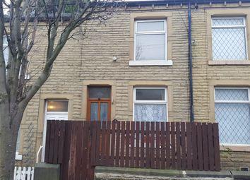 2 bed terraced house for sale in Lightcliffe Road, Crosland Moor, Huddersfield HD4