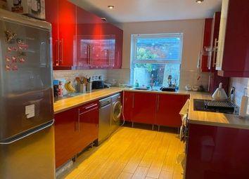 1 bed property to rent in Bateman Street, Derby DE23
