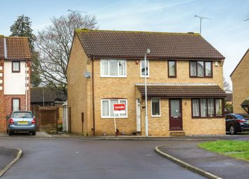 Thumbnail 3 bed property to rent in Luttrell Close, Taunton
