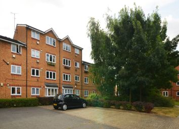 Thumbnail 2 bed flat to rent in Crosslet Vale, Greenwich, London