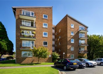 Thumbnail 2 bed flat for sale in Bourns Court, Ayshe Court Drive, Horsham, West Sussex