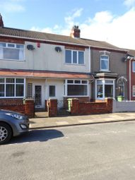 2 bed terraced house to rent in Bursar Street, Cleethorpes DN35