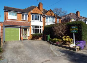 Thumbnail 4 bedroom semi-detached house for sale in Ralph Road, Shirley, Solihull, West Midlands