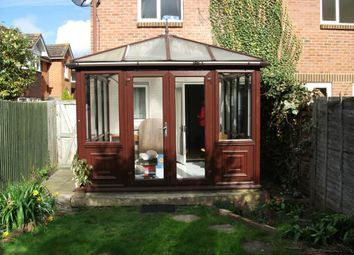 Thumbnail 2 bed property to rent in Sycamore Close, Bourne End, Bucks