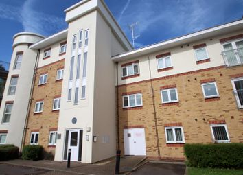 Thumbnail 1 bed flat for sale in Crawley