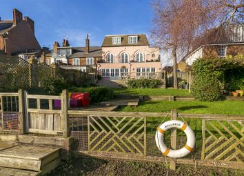 4 bed semi-detached house for sale in Oxford Row, Thames Street, Sunbury-On-Thames TW16