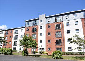 Thumbnail 1 bedroom flat for sale in Slater House, Woden Street