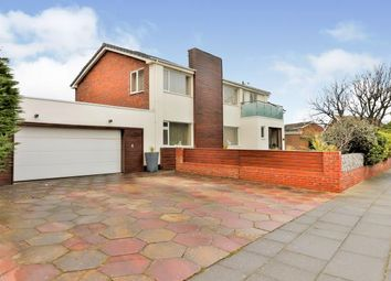 Thumbnail 4 bed detached house for sale in The Serpentine North, Blundellsands, Liverpool, Merseyside