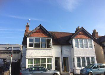 Thumbnail 2 bedroom flat to rent in Stile Road, Headington