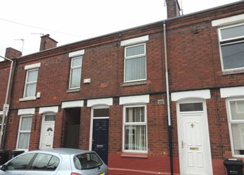 Thumbnail 2 bedroom terraced house for sale in Churchill Street, Heaton Norris, Stockport