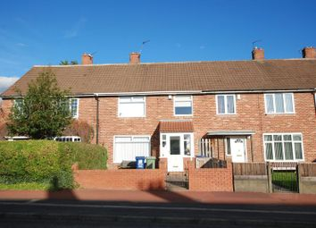 3 bed terraced house for sale in Arlington Avenue, Gosforth, Newcastle Upon Tyne NE3